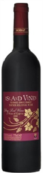 Island Vines Red